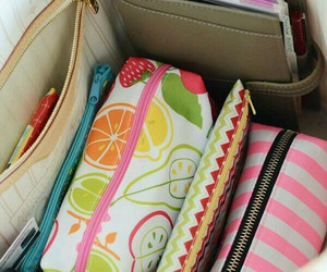 accessories, organizers, and girly stuff image