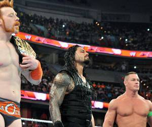 wwe network, raw video, and smackdown video image