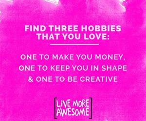 creative, inspirational, and make image
