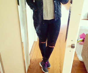inspo, outfit, and swedish girl image