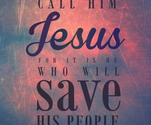 jesus, quote, and god image