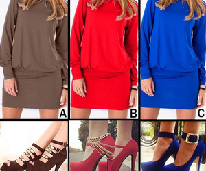 outfit and outfits image