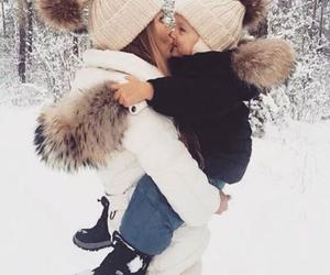 fashion, kiss, and love image