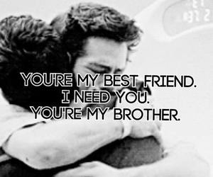 brothers and teen wolf image