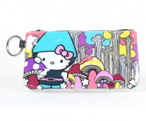 HelloKitty, pencilcase, and gnome image