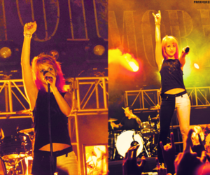 hayley williams, paramore, and portugal image