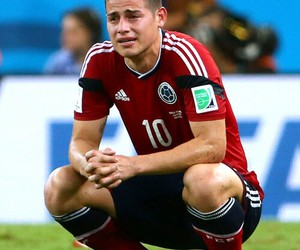 colombia, james rodriguez, and james image