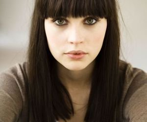 hair, Felicity Jones, and pretty image