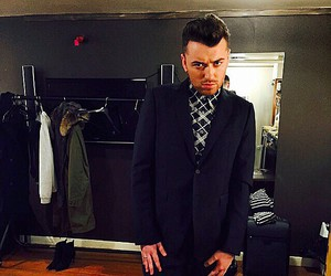 face, sam smith, and cute image