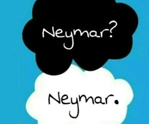 neymar, love, and neymar jr image