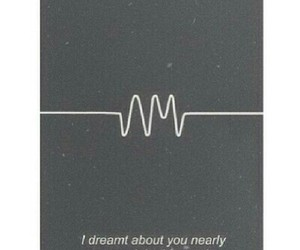 arctic monkeys, am, and Dream image