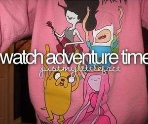 adventure time, fashion, and finn image