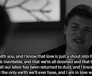 love, tfios, and the fault in our stars image
