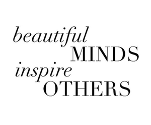 beautiful, inspire, and mind image