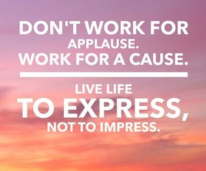 express, life, and work image