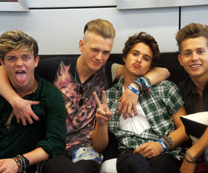 boys, photography, and the vamps image