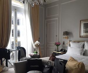 luxury, chanel, and room image