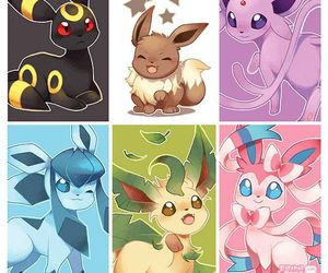anime, animes, and pokemon image