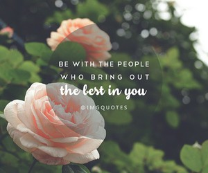 Best, people, and quote image