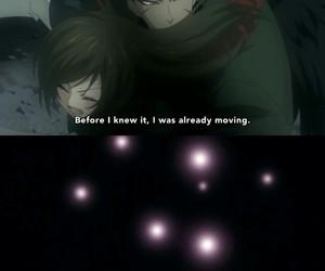 feelings, jiro, and nanami image