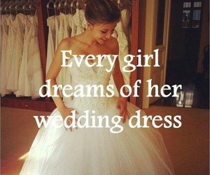 Dream, girl, and girly image