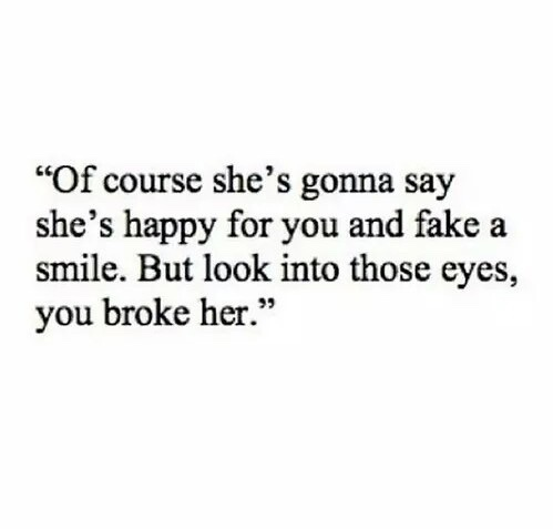 Fake smile | via Tumblr on We Heart It