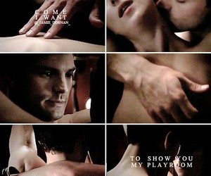 fifty shades and fifty shades of grey image