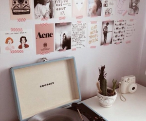 room, vintage, and tumblr image