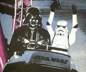 star wars, darth vader, and fun image