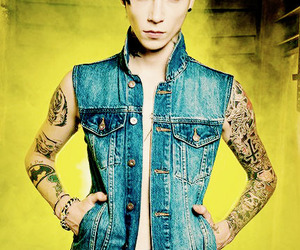 Hot, bvb, and music image