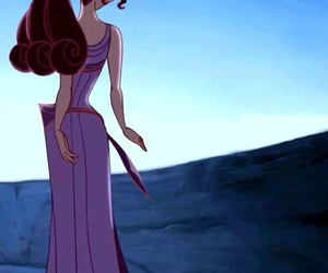 megara and hercules image