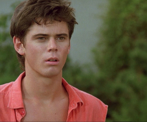 boy, c. thomas howell, and tommy howell image