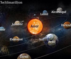 silmarillion image