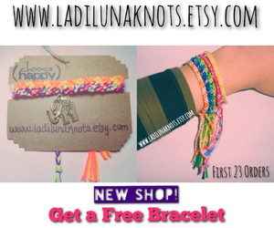 bracelets, free, and neon image