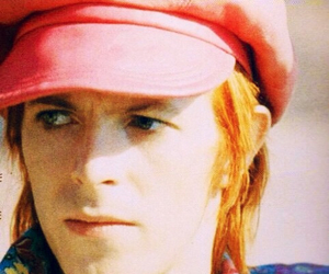 babe, beautiful, and david bowie image