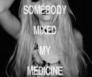 drug, madness, and Taylor Momsen image