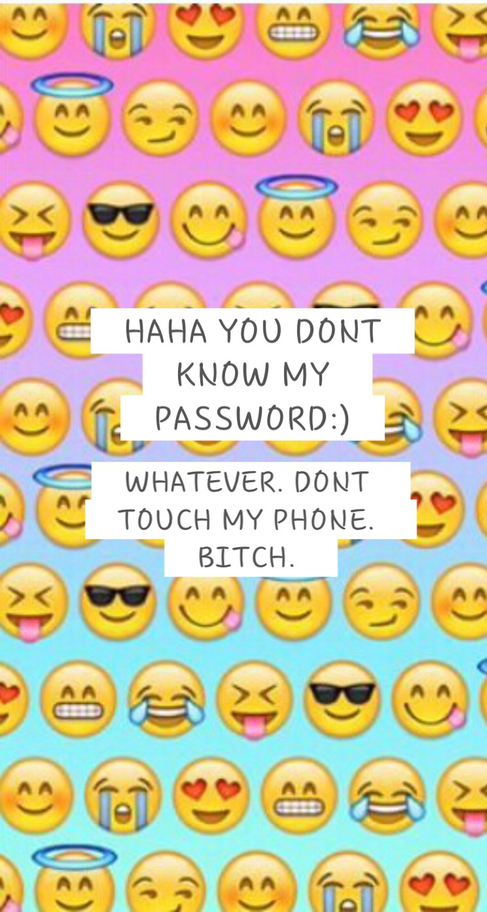 Image About Funny In Don T Touch My Phone Idiot By Marine Ltt