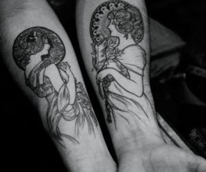 arm, greek, and virtue image