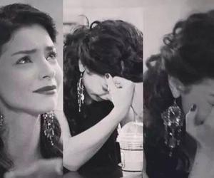 beautiful, drama, and sad image