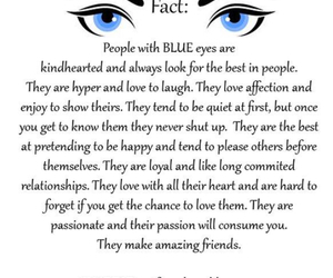 blue, eyes, and repost image