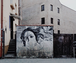 art, street art, and wall image