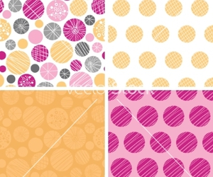 background, polka dot, and texture image