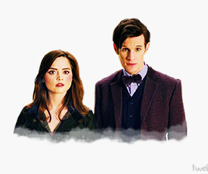 clara, doctor, and doctor who image
