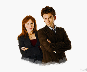 doctor, doctor who, and dw image