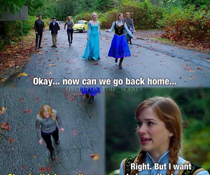 frozen and emma swan image