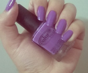 long nails, love it, and nail polish image