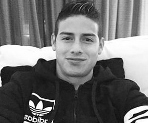 james rodriguez, real madrid, and colombia image