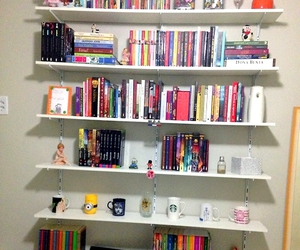 books and collection image