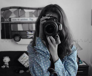 camera, cool, and of me image