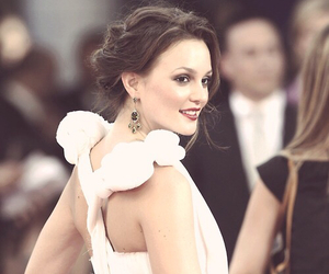 leighton meester, gossip girl, and beauty image